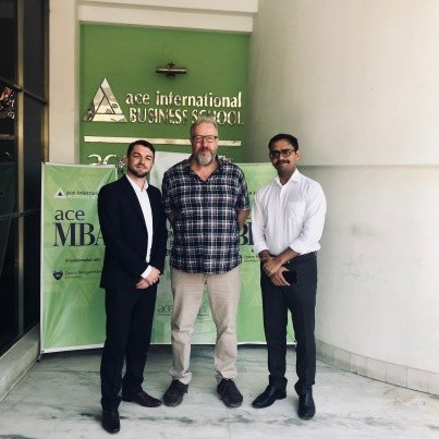 Ace International Business School